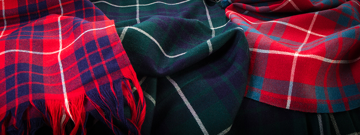 What Is Tartan origins of the tartan – cadzow